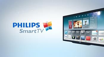 Netflix Smart TV Philips